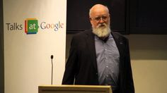 "Daniel Dennett: ""Intuition Pumps and Other Tools for Thinking"" 