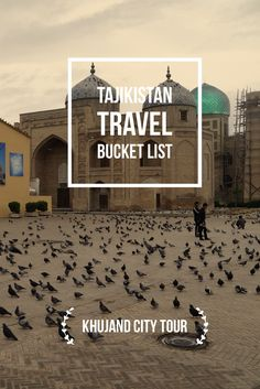 Khujand city tour in Tajikistan, Central Asia. Tajikistan Travel Bucket List: Explore Central Asia with Kalpak Travel Beautiful Places To Visit, Cool Places To Visit, Asia Travel, Solo Travel, Central Asia, Ultimate Travel, Travel Information, Budget Travel, Travel Guides