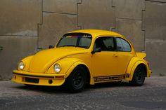 Beetle/porsche