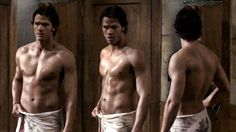 13 times When the Supernatural Brothers Were the Sexiest