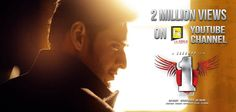 Mahesh Bab's 1 nenokadine movie second teaser released on Mahesh babu's Birthday 18 days ago have crossed 2 million views on Youtube in the official channel