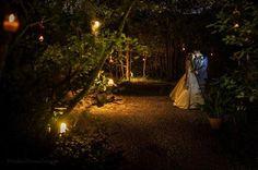 Evening garden by Andrea Viviani Center Photo