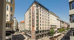 Booking.com: Austria Trend Hotel Astoria Wien , Wien, Österreich - 3403 Gästebewertungen . Buchen Sie jetzt Ihr Hotel! Mini Bars, Hotel Europa, Vienna Hotel, Trends, Hotel Offers, Austria, Cathedral, Street View