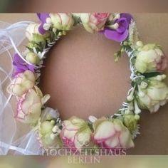Blütenkranz Beau Monde
