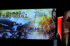 42º Festival de Cinema de Gramado começa com abertura especial para a cidade