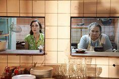 Relatos salvajes, de Damián Szifron fue seleccionada para representar al cine argentino en la carrera por el Oscar a mejor film extranjero