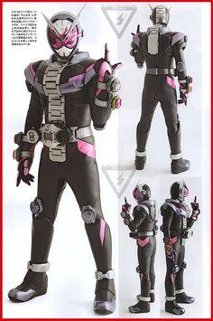 Kamen Rider Zi-O Kamen Rider Decade, Kamen Rider Series, King Of Time, Kamen Rider Zi O, Hero Time, Marvel Entertainment, Manga Characters, Drawing Poses, Tokyo Ghoul