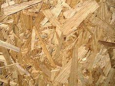 OSB, contreplaqué, MDF, aggloméré : en savoir plus sur les panneaux dérivés du bois - CôtéMaison.fr
