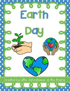 FREE Earth Day Activities