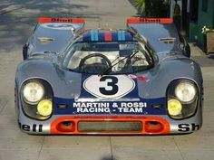 917-K from The Martini Racing Page on FB