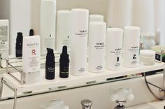Skincare to Beat the Winter Blues @omorovicza @radicalskincare