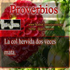proverbios - Imagenes con frases - Imagenes Poemax