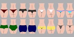Are Thongs Really That Bad? This is the Real Truth