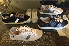D.A.T.E. sneakers http://shoecommittee.com/blog/2016/10/26/date-sneakers