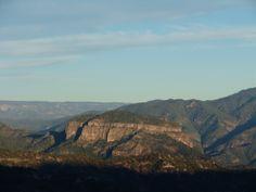 DURANGO'S MOUNTAINS