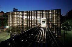 XVI Chilean Architecture Biennale by Assadi + Pulido