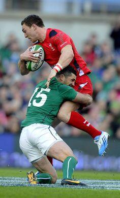 Rob Kearney Photos: Ireland v Wales - RBS Six Nations