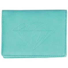 Diamond Supply Co ID Wallet   Menu0027s $39.99