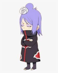 Anime Naruto, Naruto Cute, Naruto Girls, Naruto Shippuden Anime, Itachi Uchiha, Otaku Anime, Anime Chibi, Akatsuki, Konan