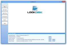 LookDisk 5.7 Review - Find duplicate files http://www.softpedia.com/reviews/windows/LookDisk-Review-381919.shtml