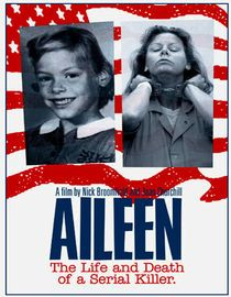 Aileen: Life and Death of a Serial Killer - Documentarian Nick Broomfield trains his lens on infamous serial killer Aileen Wuornos, who began her murder spree in Aileen Wuornos, Rent Movies, True Crime Books, Best Documentaries, Interesting Documentaries, Life And Death, About Time Movie, Criminal Minds, Before I Die