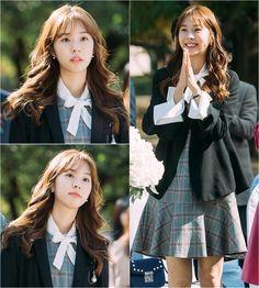 Korean Drama | actress Seo Eun-Su | 황금빛 내인생 서지수역 (서은수) Korean Actresses, Pretty Girls, Disney Characters, Fictional Characters, Disney Princess, Korean Drama, Pictures, Style, Fashion
