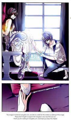Чтение манги Сфера Вампиров 1 - 14 - самые свежие переводы. Read manga online…