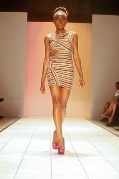 African fashion madam wokie