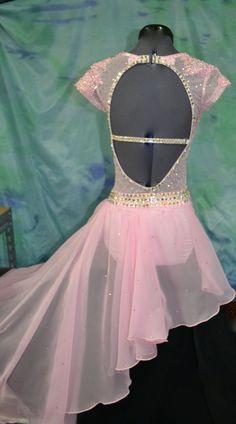 Pat Hall Costumes