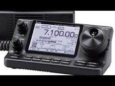 IC-7100 from A to Z #1 Introduction and manual overview - YouTube Ham Radio, Manual, Youtube, Marriage, Textbook, User Guide, Youtubers, Youtube Movies