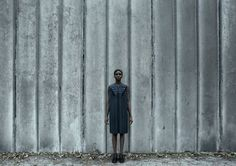 TOTALITARIUM expresses juxtaposition between total unification and strong individuality | Inspirationist