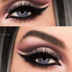 Eye Makeup Inspirations #8 #EyeMakeup