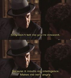 the godfather movie quotes vito - Google Search