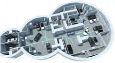 停车AGV的未来命运 - 云+社区 - 腾讯云 Park, Vehicles, Parks, Car, Vehicle, Tools