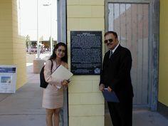 """Armand's Rancho Del Cielo: """"A Monster of A School"""""""