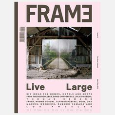 1 Year Of Frame, $120, now featured on Fab.