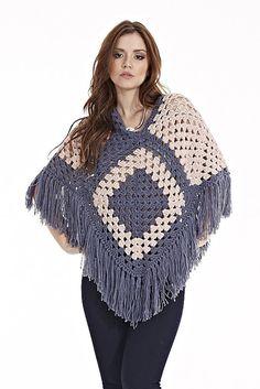 Crochet by Yana — Страница 116 — Welcome, my dear crochet fans! Baby Sweater Knitting Pattern, Crochet Poncho Patterns, Crochet Cardigan, Crochet Shawl, Knitting Patterns, Crochet Girls, Crochet Baby, Knit Crochet, Crochet Accessories