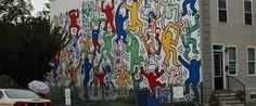 The Golden Age Of Philadelphia Street Art