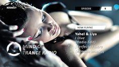 Amazing Vocal Trance / Mind of Trance Episode #9/2017 (#09MOT)
