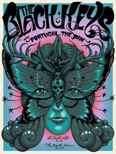 Poster by Jeff Soto