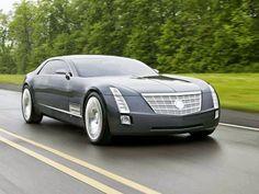 Cadillac Sixteen classy. as. fuck. lol