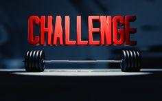 Accetta la nostra sfida fitness e pratica ogni giorno 30 minuti di sport per ritrovare la forma. La sfida è aperta a tutti, uomini e donne!