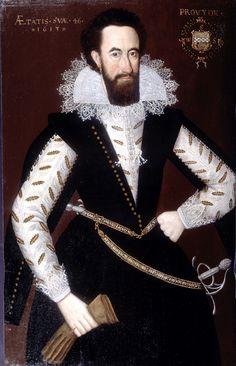 Sir William Stewart of Grantully c.1613