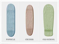 Bordo Bello: Skateboard Art Fundraiser  It's time to design. http://www.bordobello.com/