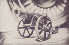 Cannon by Radu Muresanu on 500px