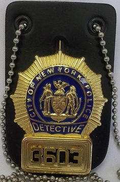 Police Uniforms, Police Badges, Us Military Medals, Law Enforcement Badges, Fire Heart, Plaque, Detective, Patches, York