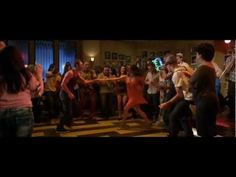 Kathryn Mccormick may not be latina but she can dance the salsa as (we)the latinas do it!
