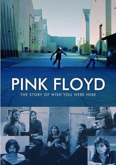 """The Story of """"Wish You Where Here""""."""