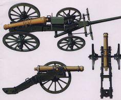 Cannone francese da 12 pollici