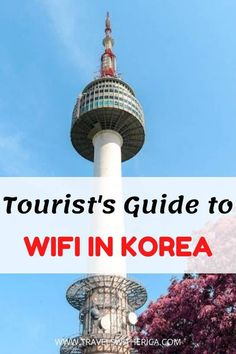 Are you travelling to South Korea and wondering what the internet situation is like there? Click through for a comprehensive guide to wifi in Korea. Learn about public wifi in Korea (hint: it isn't great), renting pocket wifi in Korea, and using Skyroam pocket wifi in Korea. It is the ultimate guide to wifi in Korea. Internet is often overlooked by tourists, but it is an extremely important part of exploring a new country. #WifiInKorea #WifiSouthKorea #SouthKorea #K via @Travels with Erica Travel Guides, Travel Tips, Travel Destinations, Pocket Wifi, Japanese Travel, South Korea Travel, Backpacking Asia, Beautiful Places To Visit, Culture Travel